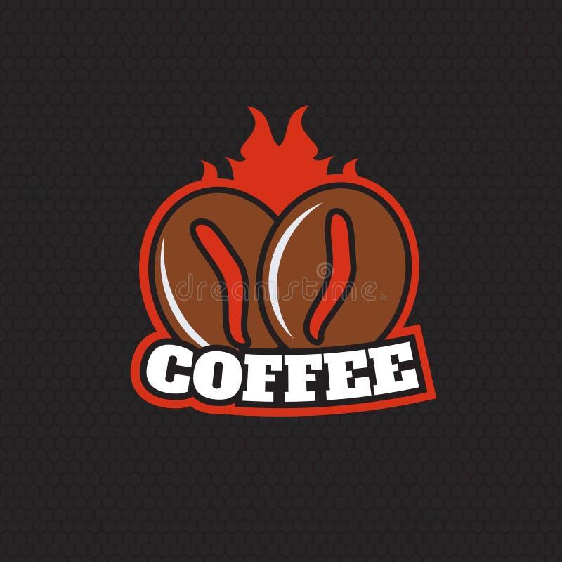 Coffee Shop Logo Design Element In Vintage Style Stock Illustration Illustration Of Quality Element 77131665