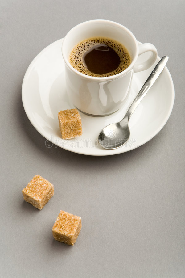 Download Coffee and sugar stock image. Image of java, objects, arabic - 8798309