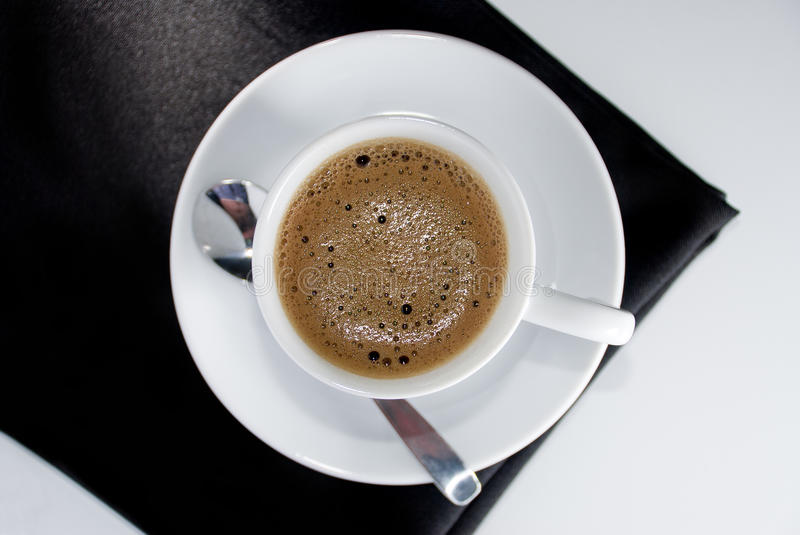 Download Coffee Time Stock Photography - Image: 16667932