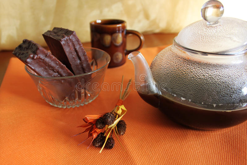 Download Coffee Time Stock Photography - Image: 28780232