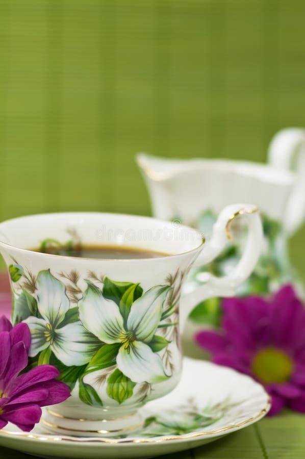 Free Coffee Time Stock Image - 5009201