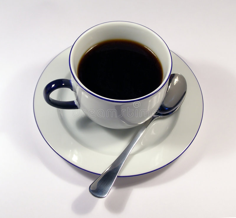Download Coffee time stock photo. Image of black, close, espreso - 910546