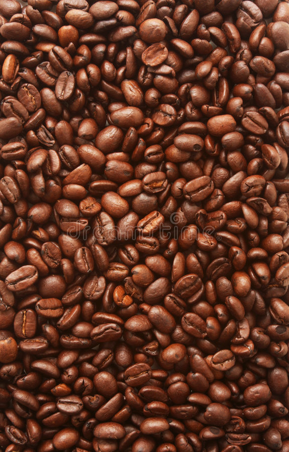 coffeebeans de fond photo libre de droits