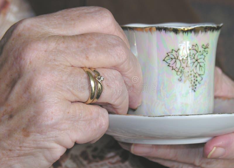 Download Coffeecup arkivfoto. Bild av beverly, drink, hälla, gammalt - 43224