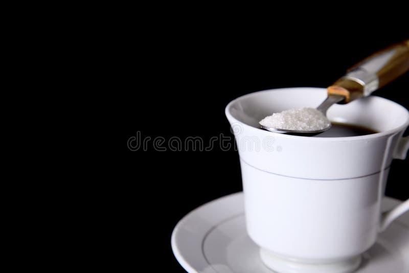 Download Coffeee Cup stockfoto. Bild von kakao, frech, kaffee - 12202826