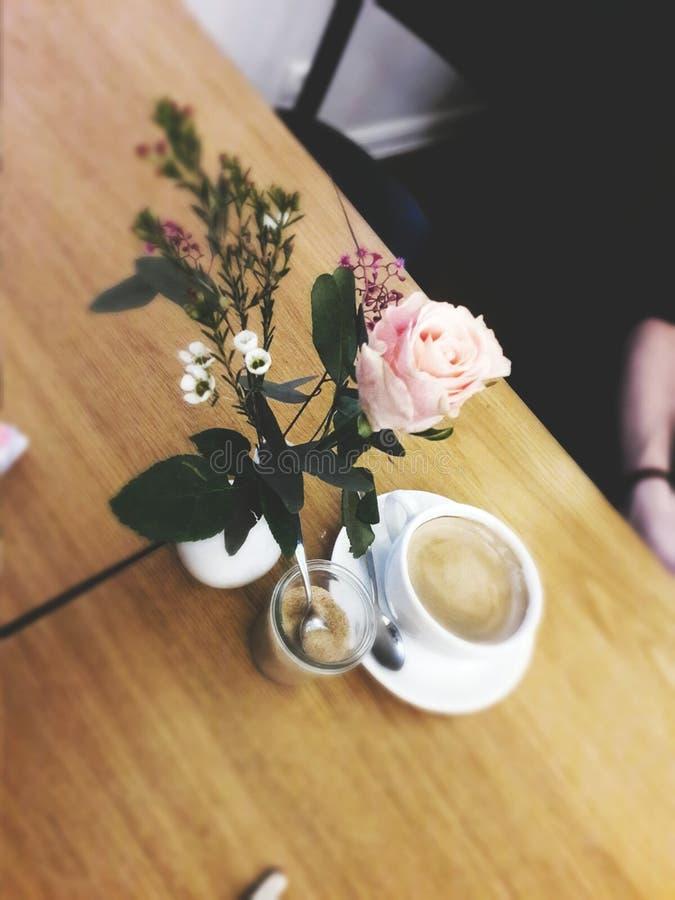 coffeehouse foto de stock