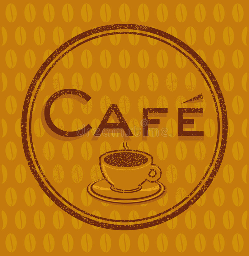 Coffeehouse Cafe sign