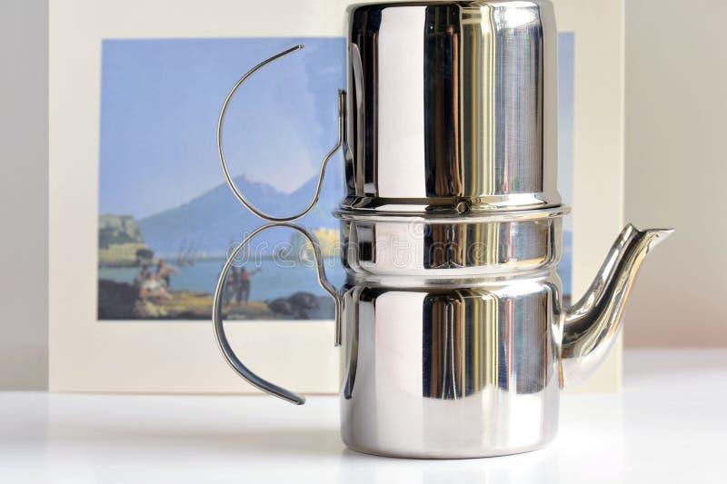 coffeemaker στοκ φωτογραφία