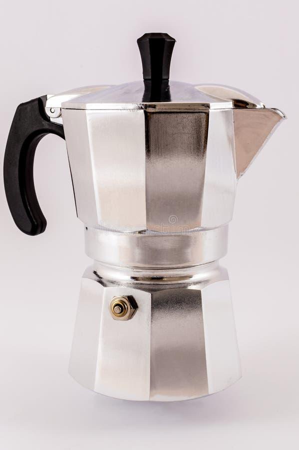coffeepot imágenes de archivo libres de regalías