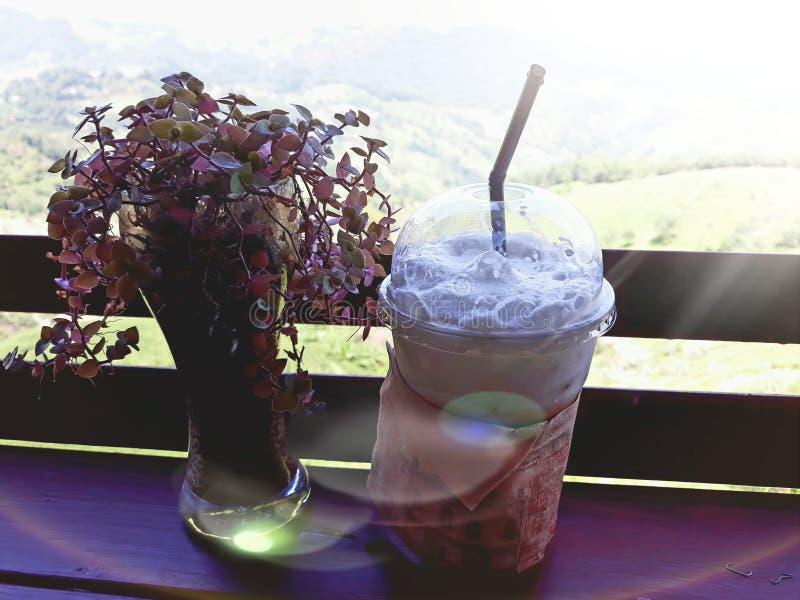 CoffeeTime fotografia stock