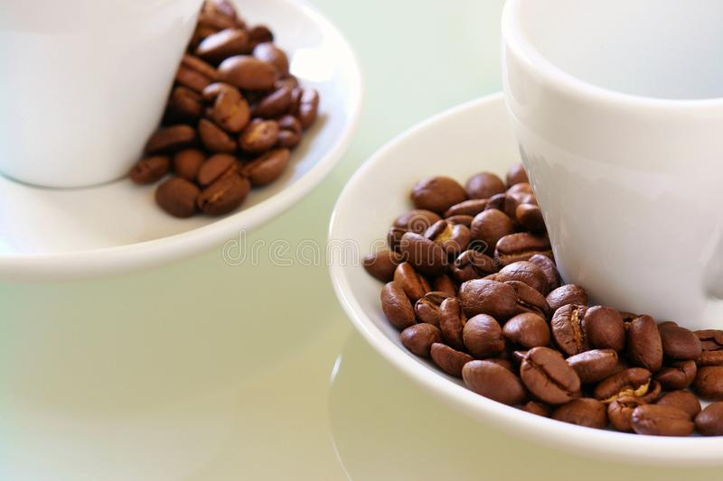Coffeetime Royalty Free Stock Photos