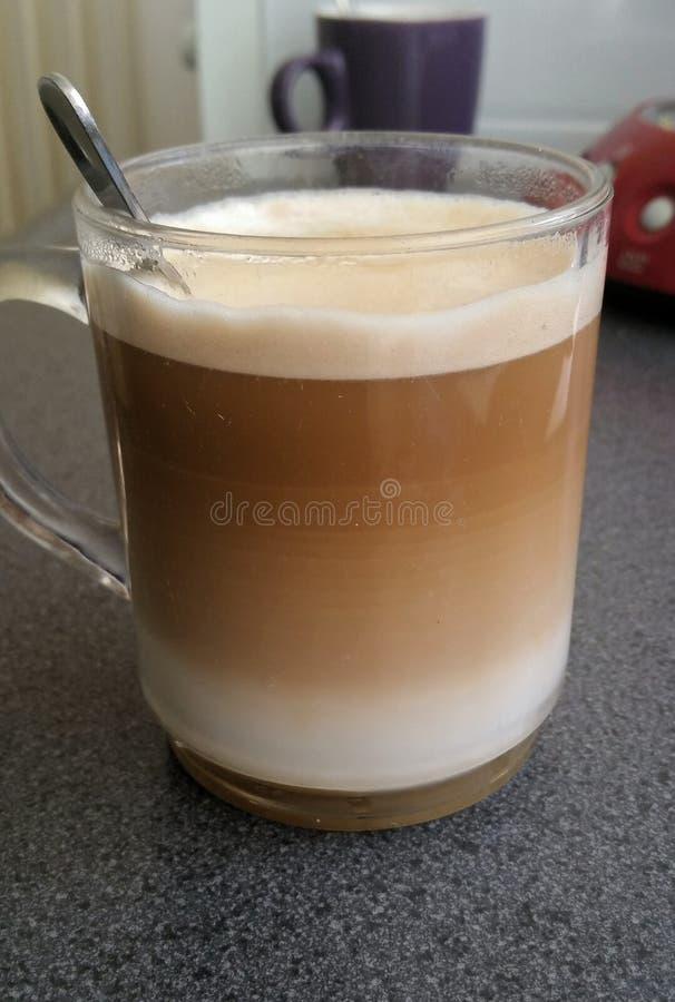 CoffeeTime foto de stock