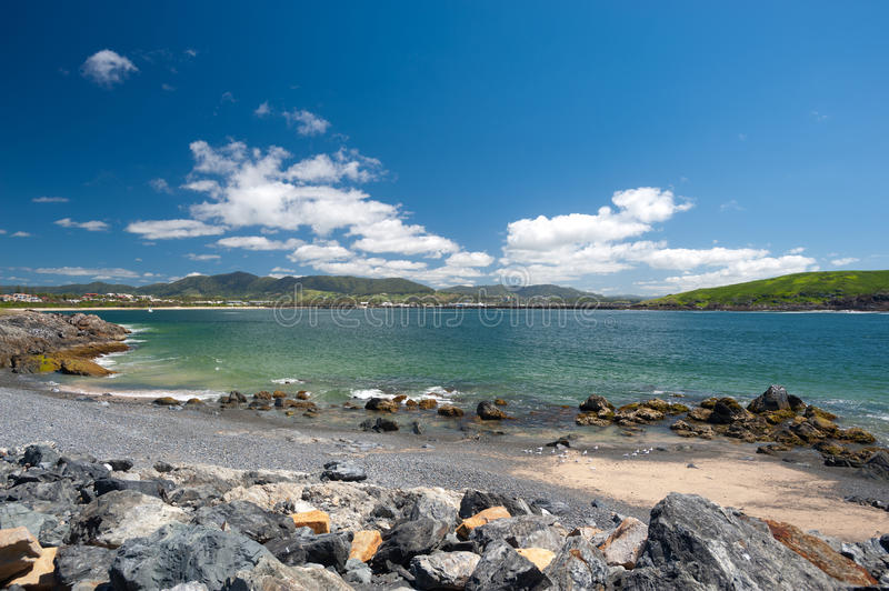 Coffs Harbour in Australia. This image shows Coffs Harbour in Australia stock photography