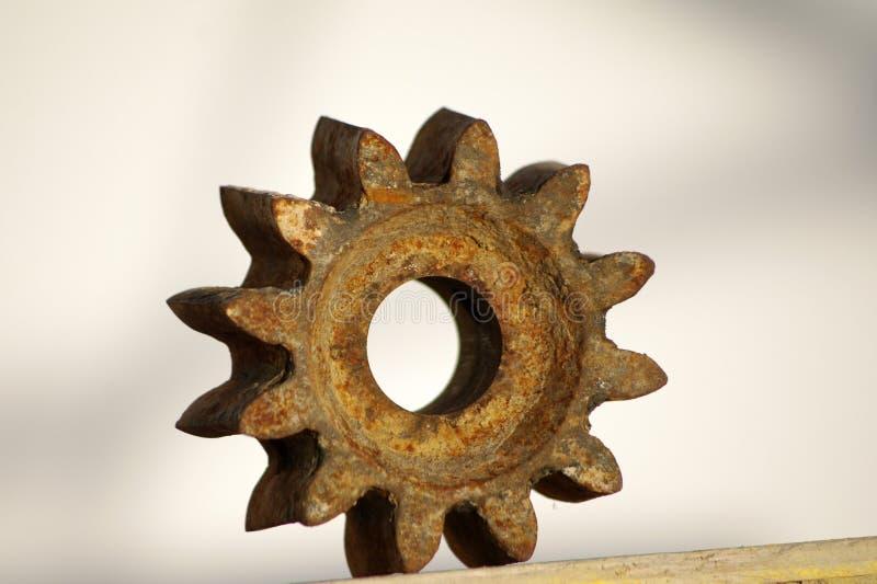Cog wheel stock photography