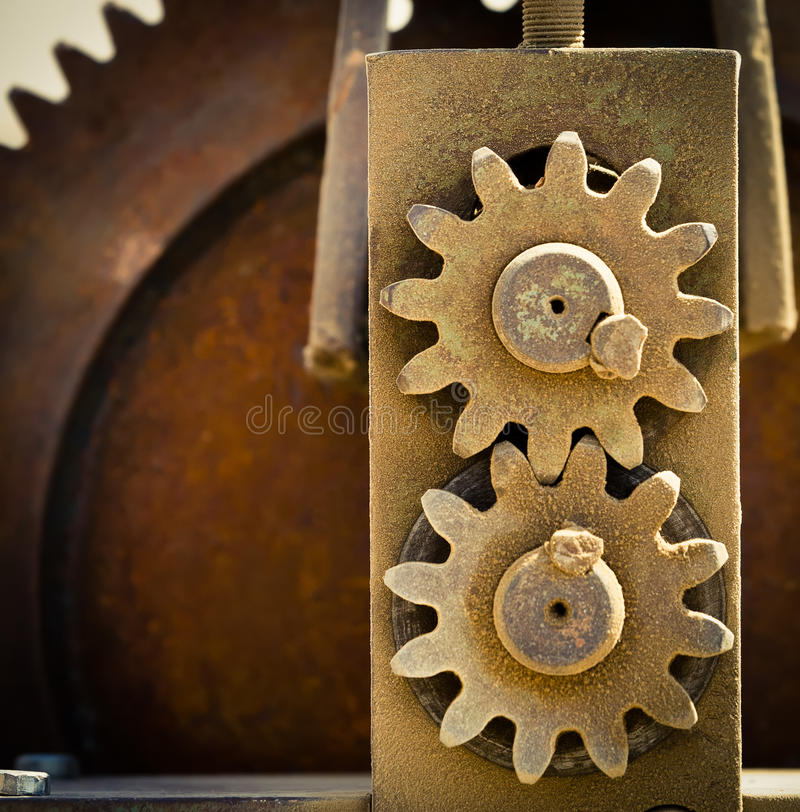Download Cog wheels stock photo. Image of mechanical, mechanism - 33994864