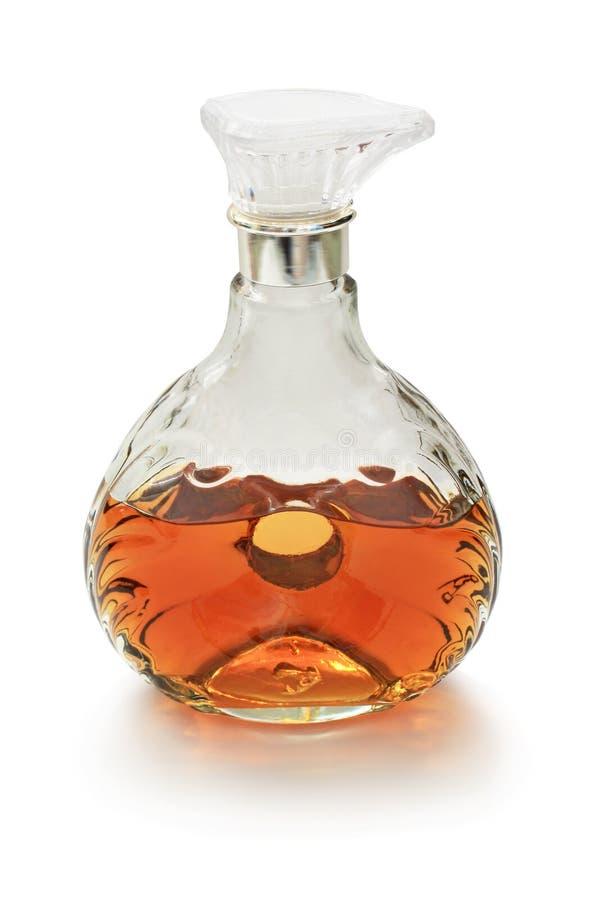 Cognac. stock fotografie