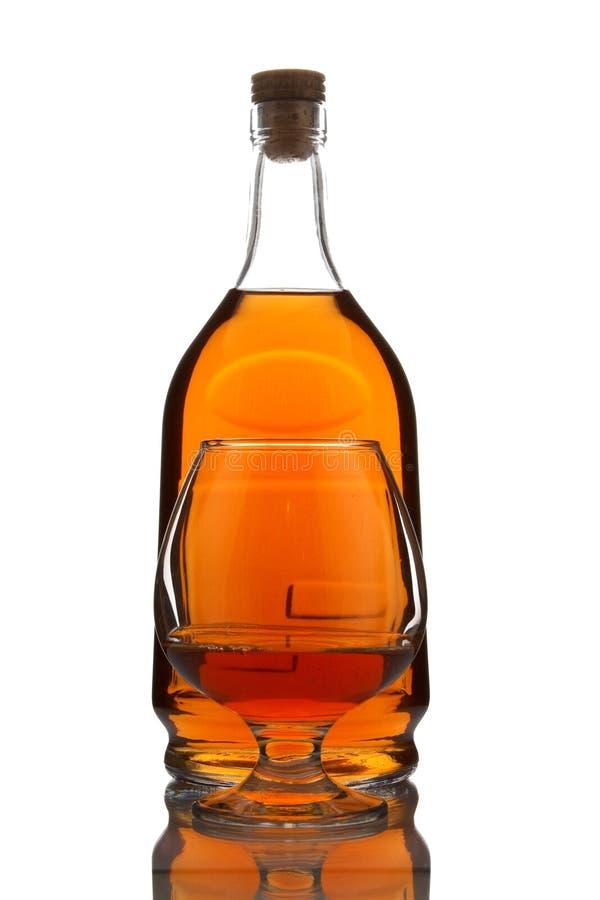 Cognac photo stock