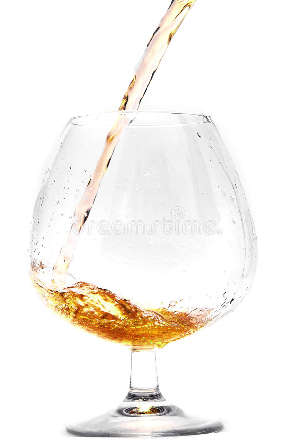 Free Cognac Royalty Free Stock Images - 3699639
