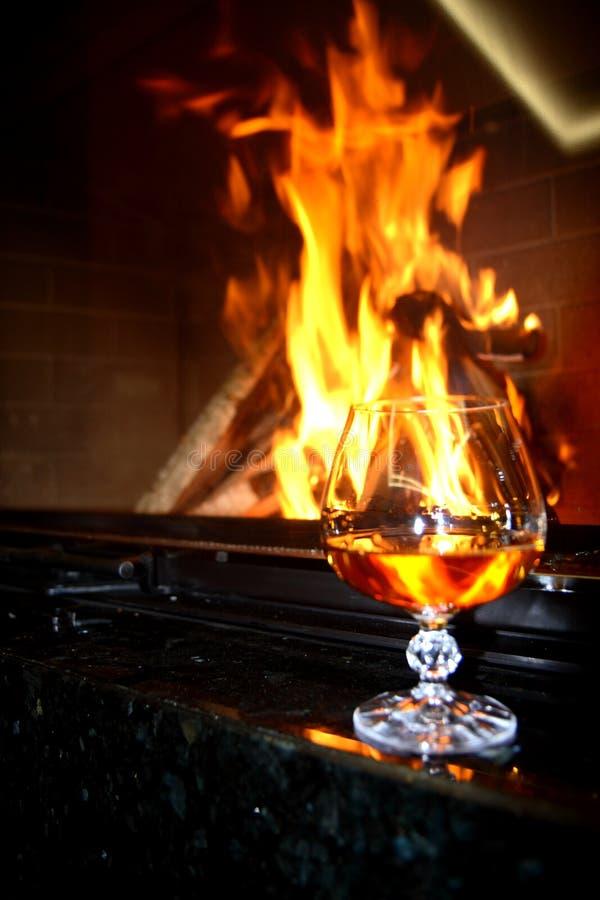 Cognac stock afbeeldingen