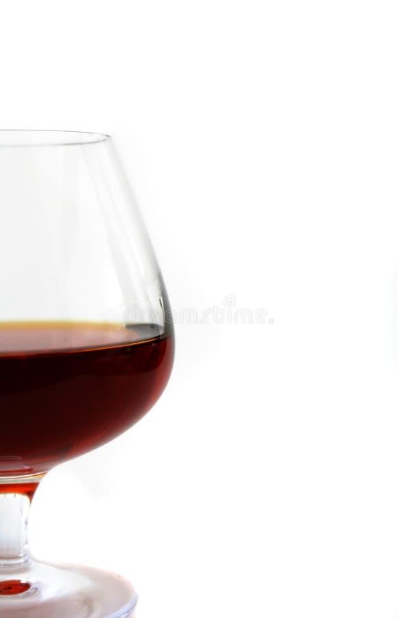 Cognac stock foto