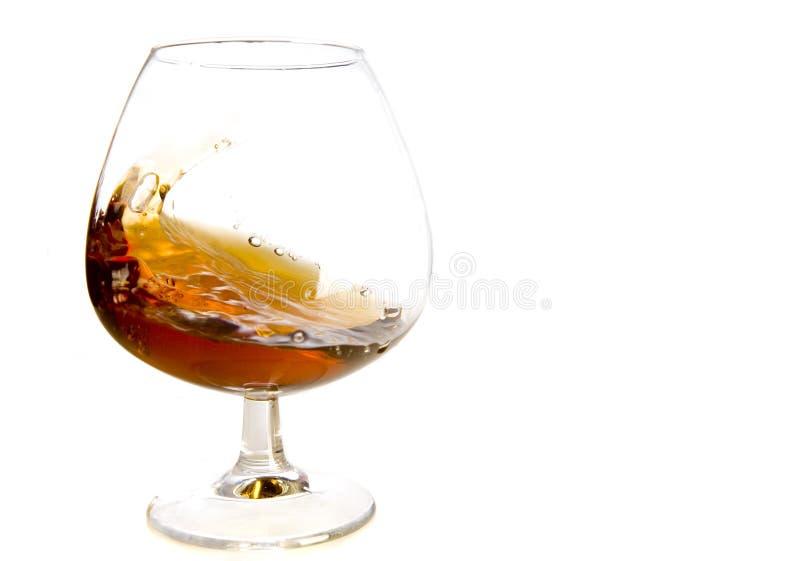 Cognac fotografie stock