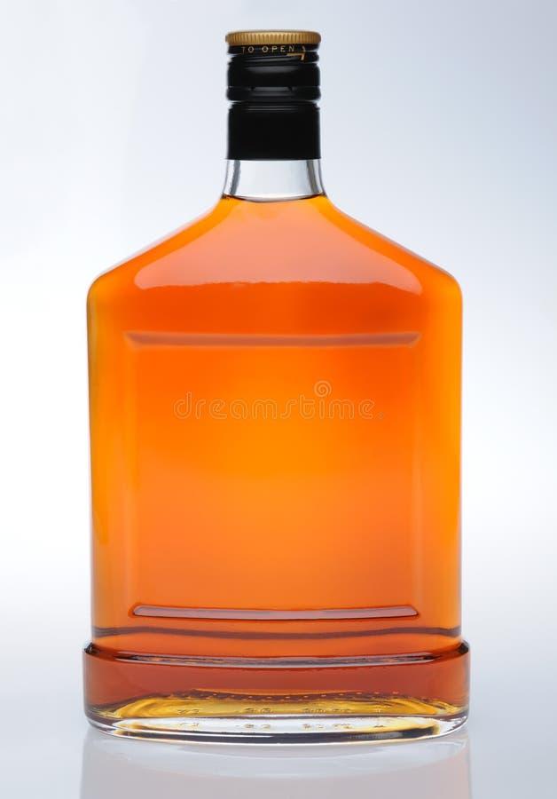 Download Cognac in bottle stock image. Image of brandy, bottle - 14750043