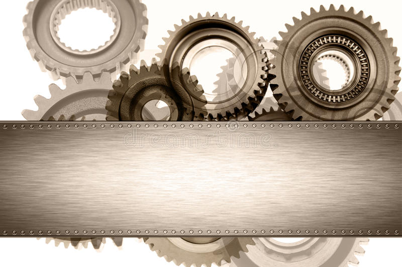 Download Cogs Royalty Free Stock Image - Image: 22984886