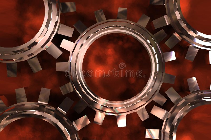 Download Cogs Royalty Free Stock Photography - Image: 5676687