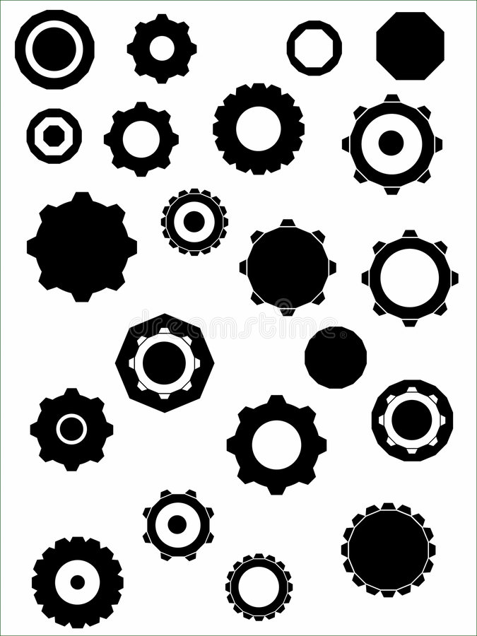 Free Cogs And Wheels Stock Photos - 3315273