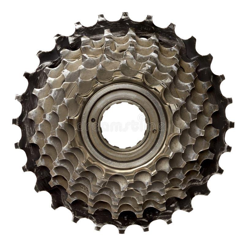 cogwheel arkivfoton