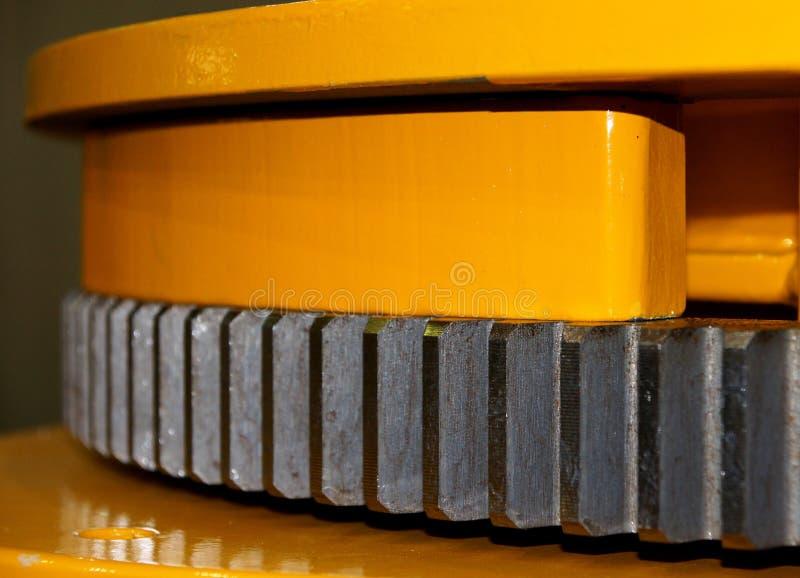 Download Cogwheel stock image. Image of gearing, technology, teeth - 27096085