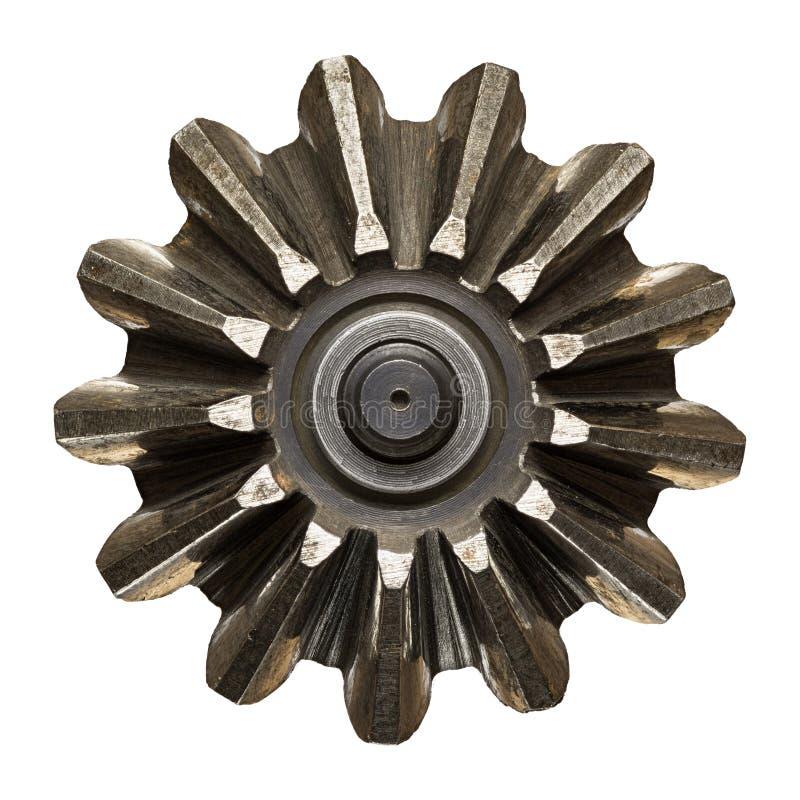 cogwheel fotografia stock