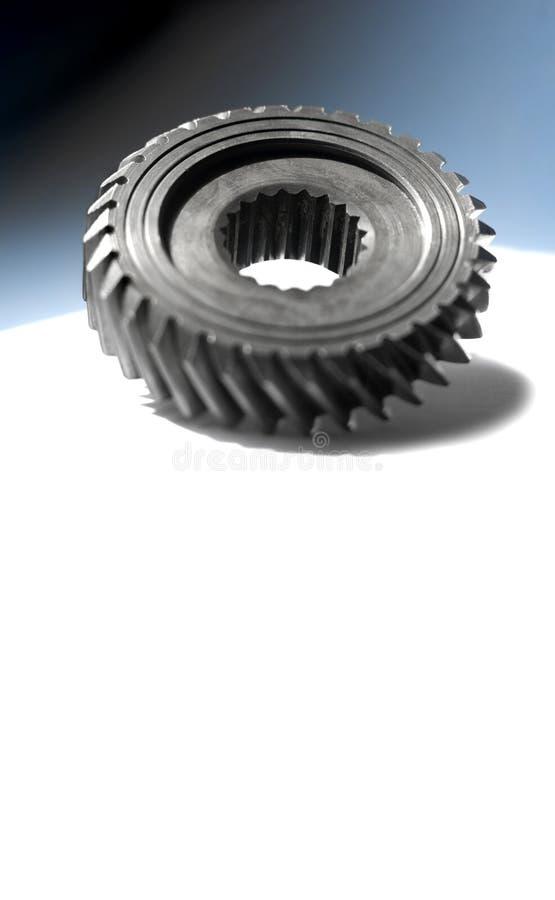 cogwheel zdjęcie stock