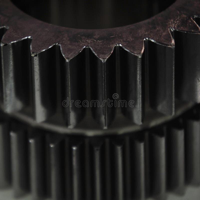cogwheel fotografia stock libera da diritti
