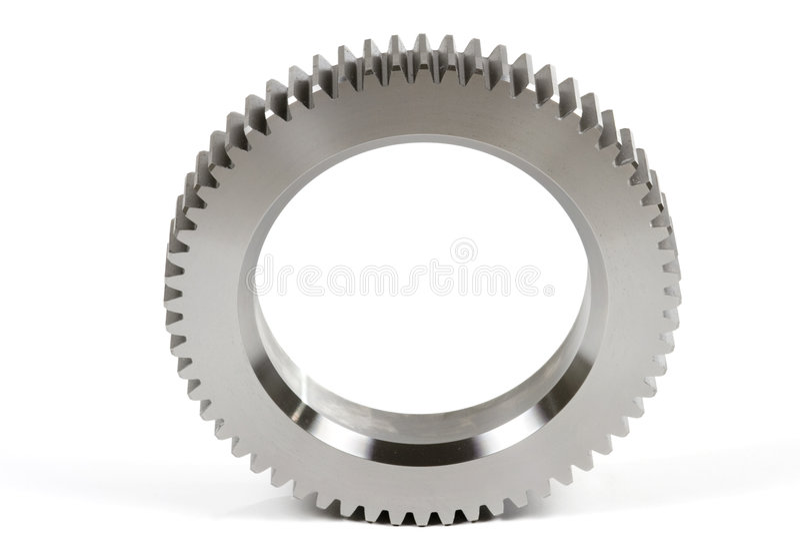 Download Cogwheel stock image. Image of mechanical, load, gearbox - 948331