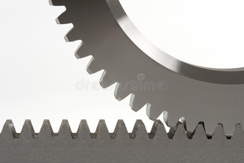 cogwheel cograil стоковое фото rf