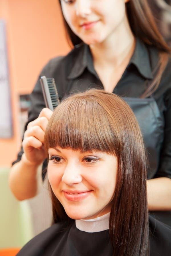 coiffure images libres de droits