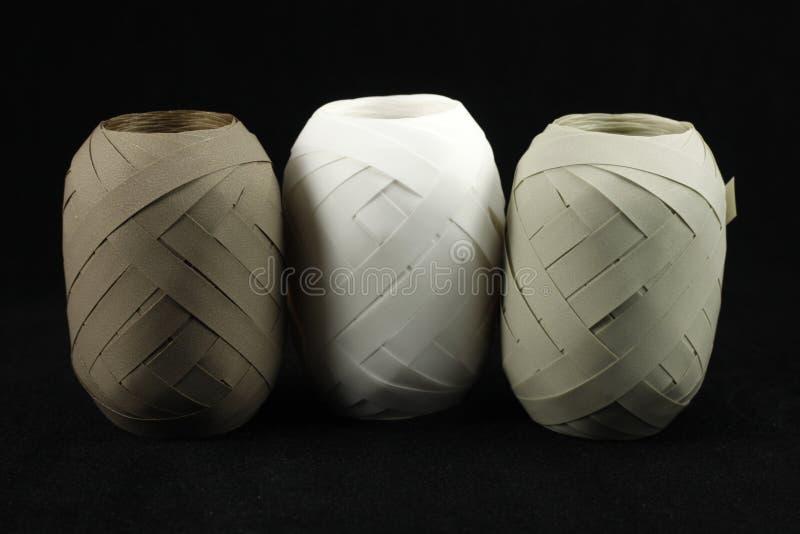 Coil Stock Photo