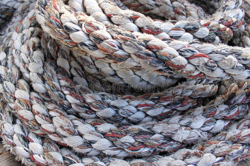 Download Coiled Rope Stock Image - Image: 35016811