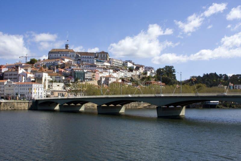 Coimbra 11 photos libres de droits
