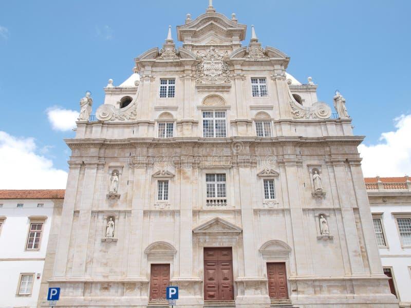 Coimbra Portugal royalty-vrije stock foto