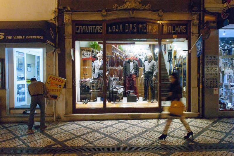 Coimbra Portugal fotografía de archivo