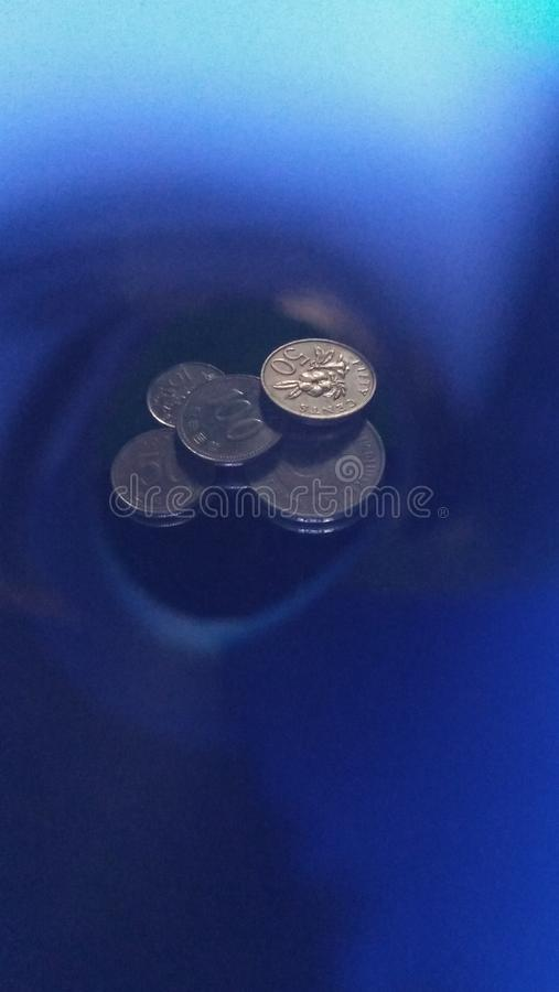 coin photo stock