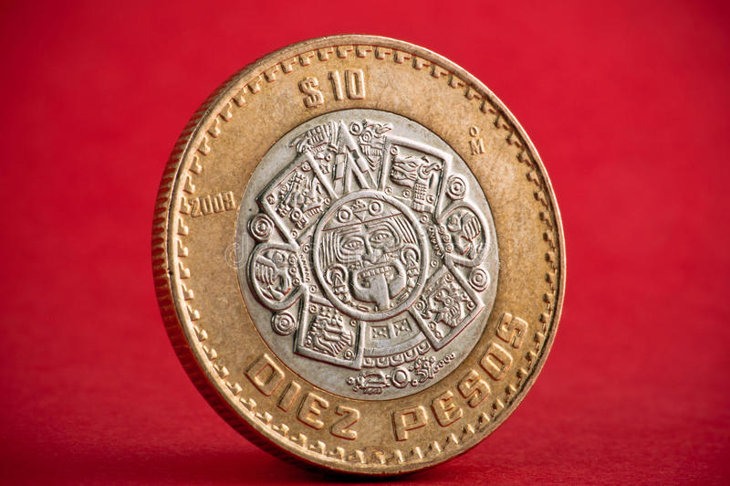 Download Coin stock image. Image of gold, small, quarter, value - 23412883