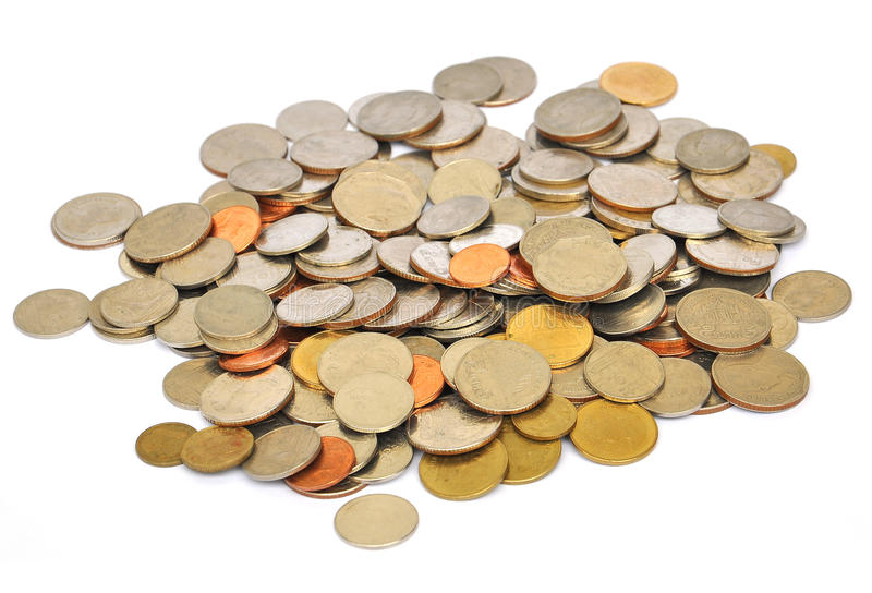 Download Coin stock image. Image of discount, opportunity, coin - 25807537