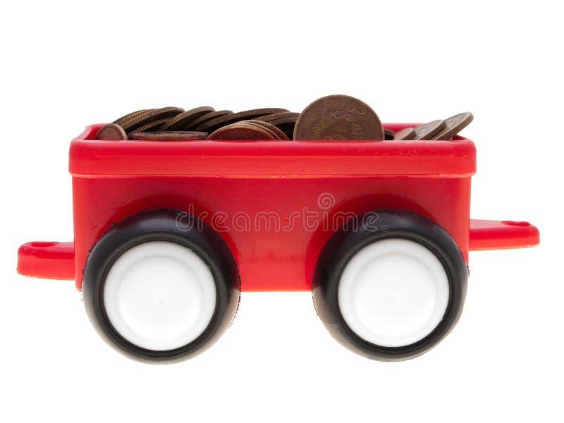 Coin Car Stock Photos