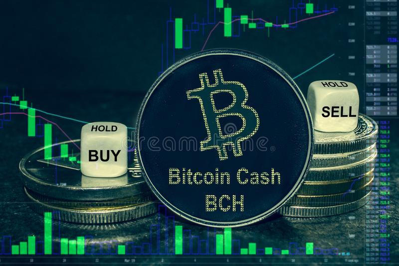 buy or sell bitcoin cash
