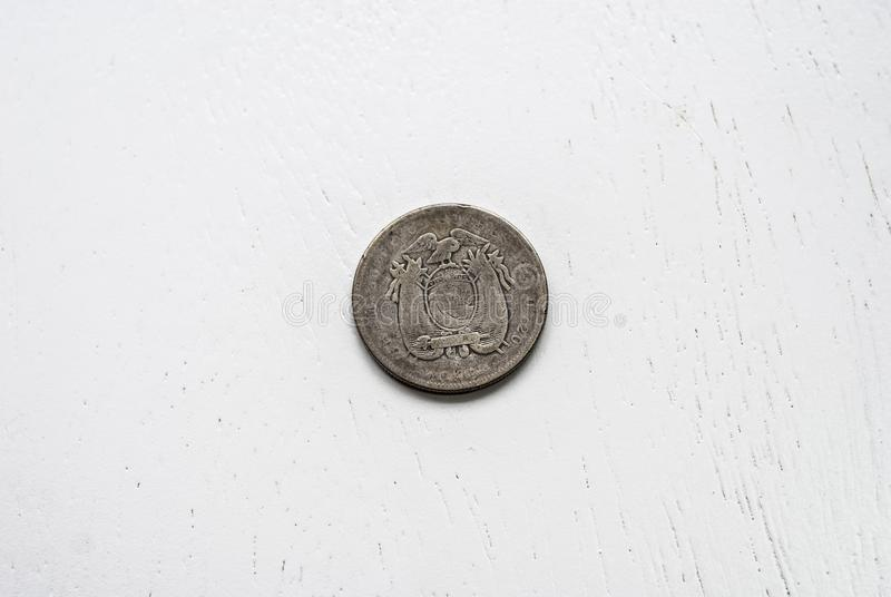 Coin, Currency, Close Up, Money stock photos