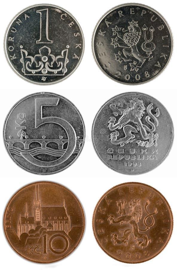 Free Coins Stock Photos - 10412233