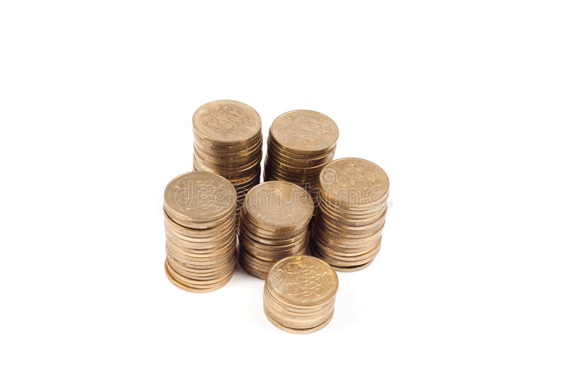 Download Coins Royalty Free Stock Photos - Image: 15810708